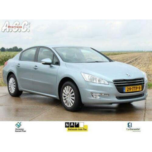 Peugeot 508 1.6 VTi Acces AUTOMAAT Airco Cruise Control