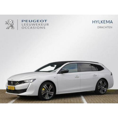 PEUGEOT 508 Sw 2.0 BlueHDi 180pk EAT8 First Edition peugeot