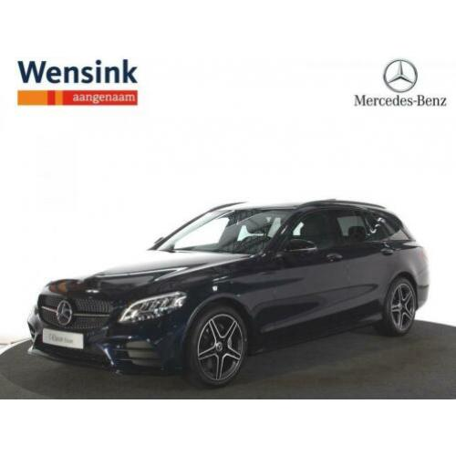 Mercedes-Benz C-Klasse Estate 180 Estate Business Solution |