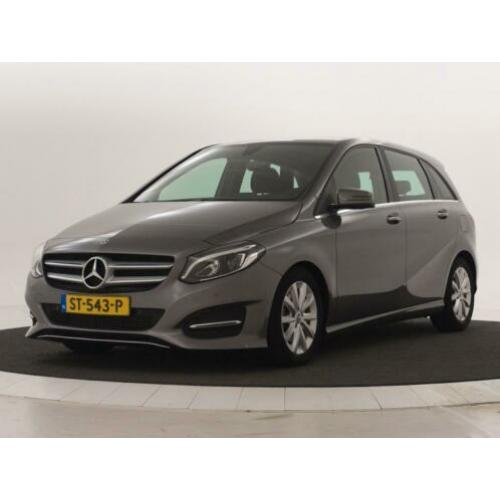 Mercedes-Benz B-Klasse 180 Business Solution Automaat | Navi