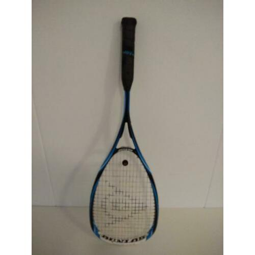 Bargain: 2 Squash Rackets + covers + 3 balls