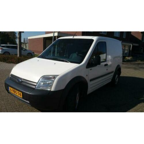 Ford Transit Connect 1.8 T200s VAN 90 DPF 500 2009